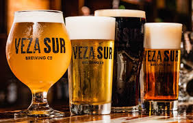 October 2018 Draft of the Month ~ Veza Sur $5