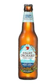 February 2020 2019 Draft of the Month ~ Angry Orchard $5